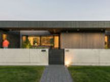 Black Box House / PAO Architects | ArchDaily