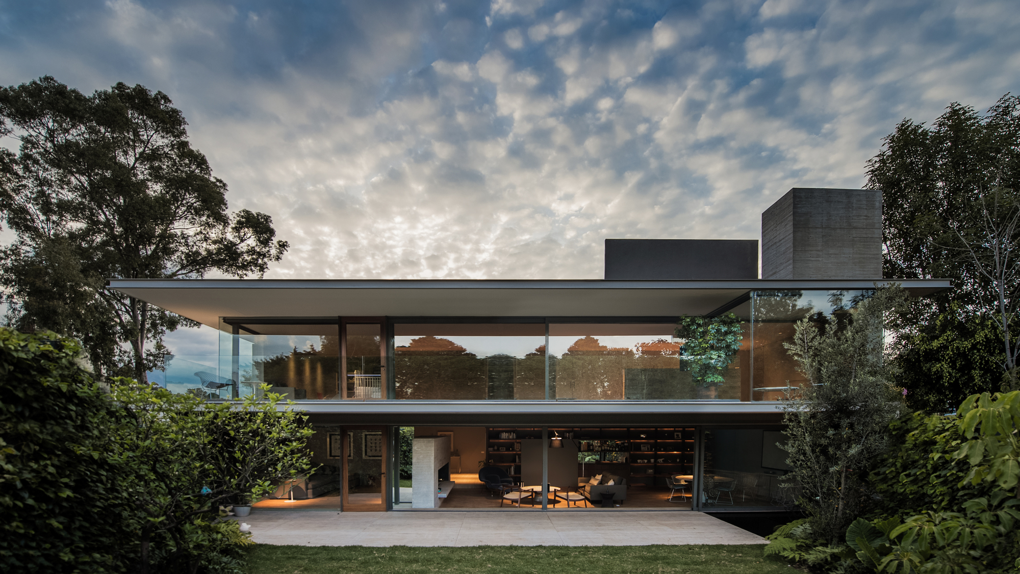 Ramos House  JJRRArquitectura  ArchDaily