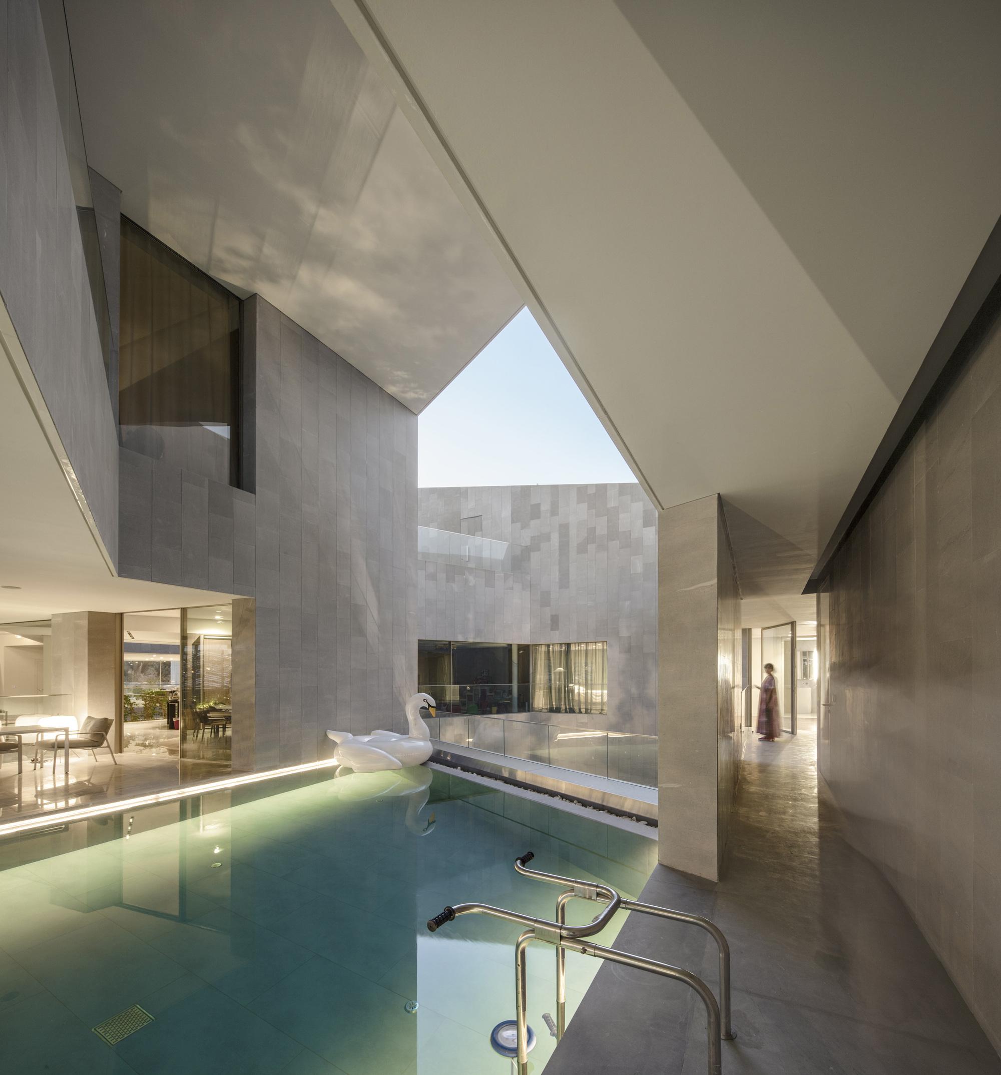 Nirvana Home  AGi Architects  ArchDaily Mxico