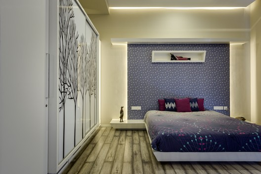 _DSC1823 Hambarde Residence / 4th Axis Design Studio Architecture