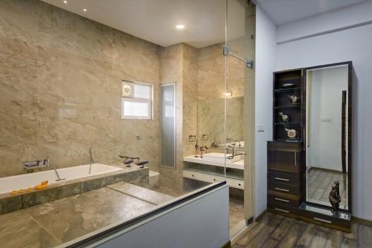 _DSC1832 Hambarde Residence / 4th Axis Design Studio Architecture