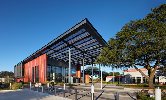 5-Mark_Herboth Emancipation Park Expansion and Renovation / Perkins+Will Architecture