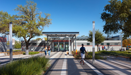 10-Mark_Herboth Emancipation Park Expansion and Renovation / Perkins+Will Architecture