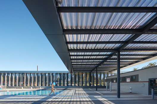 11-Mark_Herboth Emancipation Park Expansion and Renovation / Perkins+Will Architecture