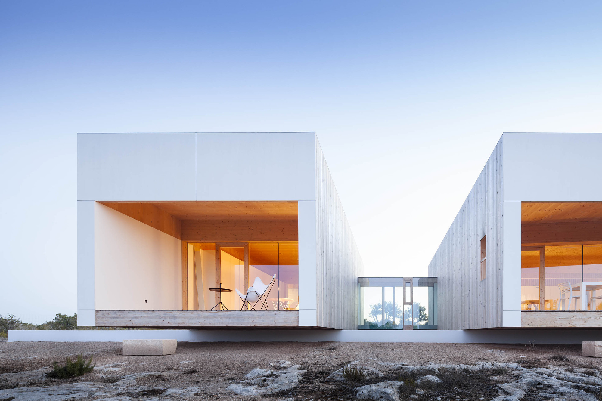 Gallery Of House In Formentera Island Mari Castell