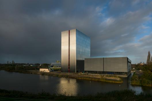 752_Datacenter_AM4_N61_a3 Datacenter AM4 / Benthem Crouwel Architects Architecture