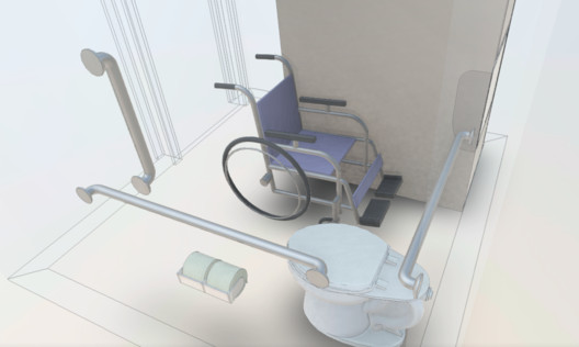 Screen_Shot_2018-02-20_at_6.10.25_PM Design a Bathroom for People with Disabilities by Downloading this Basic Revit Sample Model Architecture