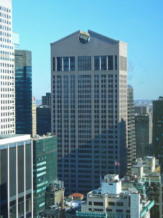 The AT&T Building. Image © David Shankbone