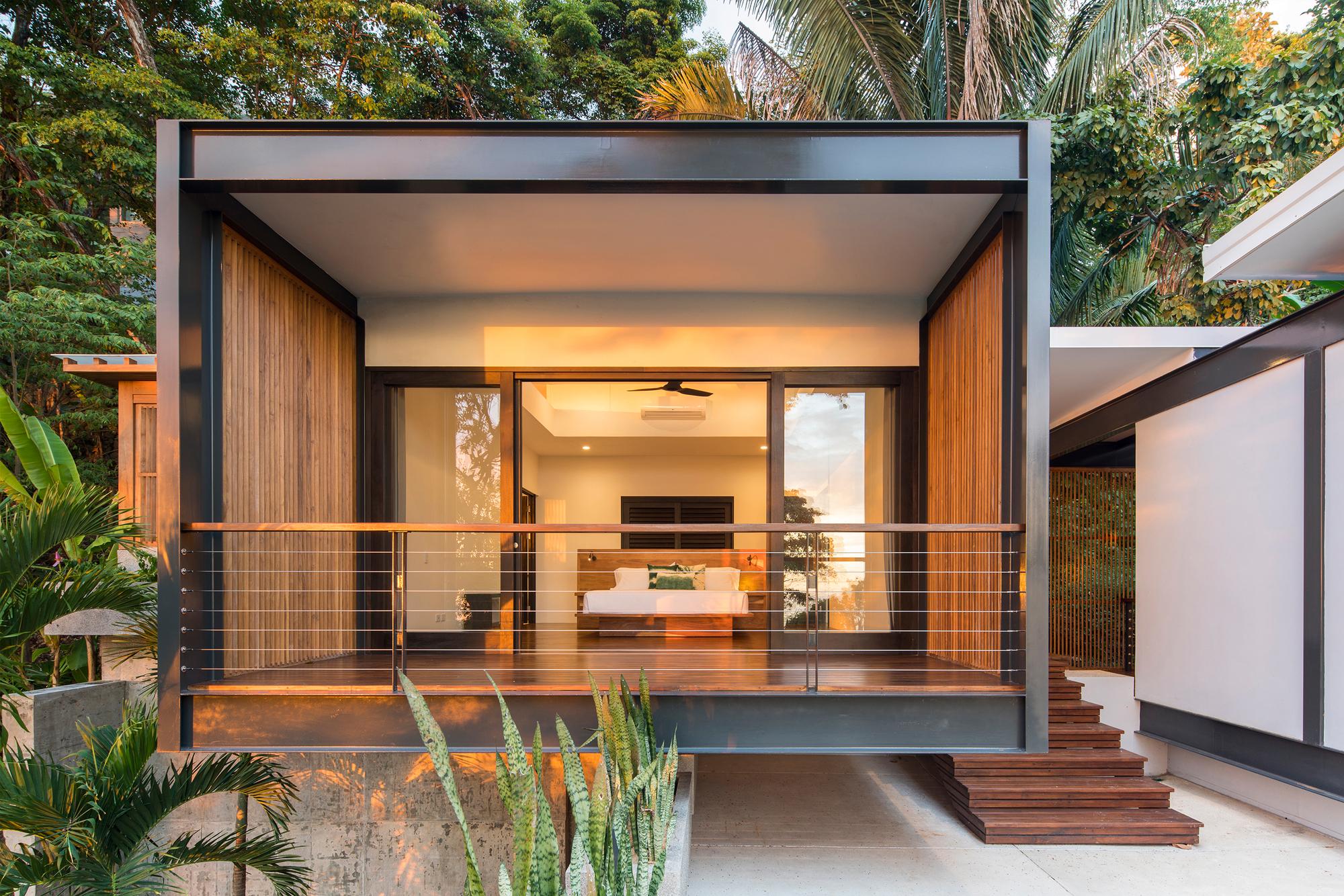 Joya Villas Studio Saxe - 2