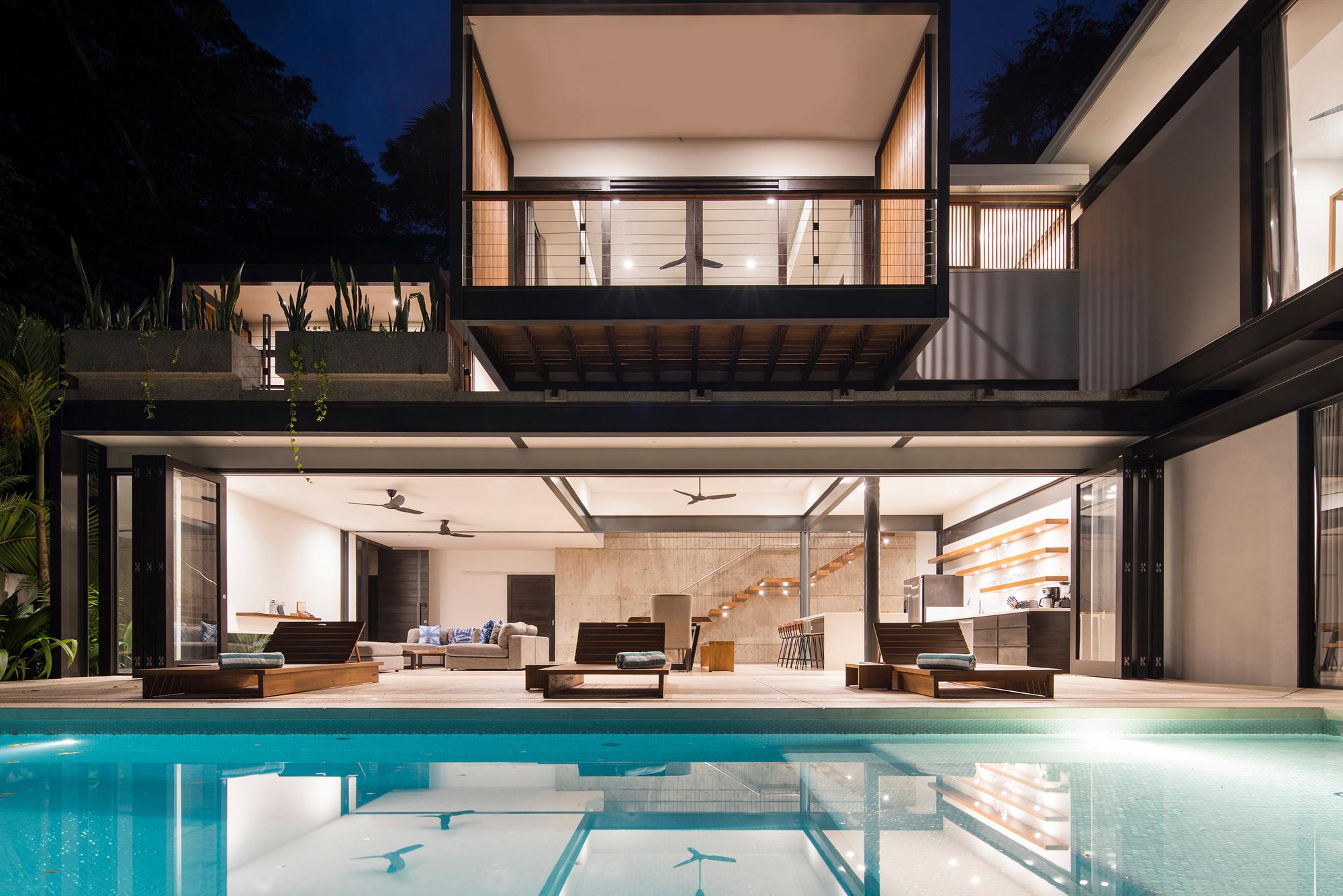 Joya Villas Studio Saxe - 4