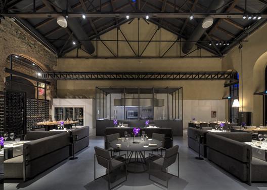 snodo_008 SNODO / Gruppo Building + Boffa Petrone & Partners Architecture