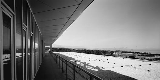Framing_the_Horizon_-_9 Centre for Plasma Physics and Lasers / Sparch Sakellaridou - Papanikolaou Architects Architecture