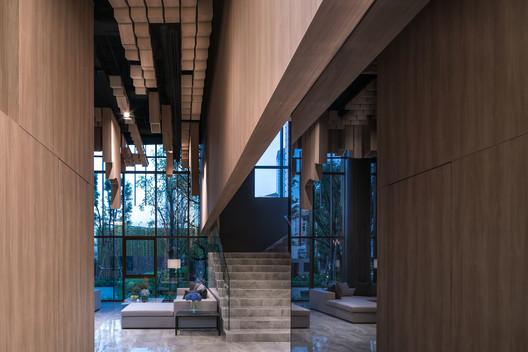 7_Sansiri-OkaHaus-30 Oka Haus / Anonym Architecture