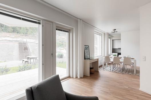 TU-170823-lorentzinpuisto-033 Lorentzinpuisto Apartments / Playa Architects Architecture