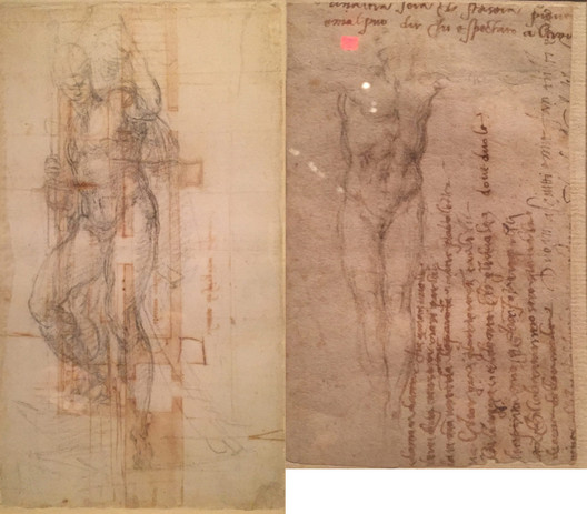 Full-Size-Render-Splice-1-1500x1314 The Beautiful Drawings of Michelangelo Show Us Why Architects Should Be Polymaths, Not Specialists Architecture