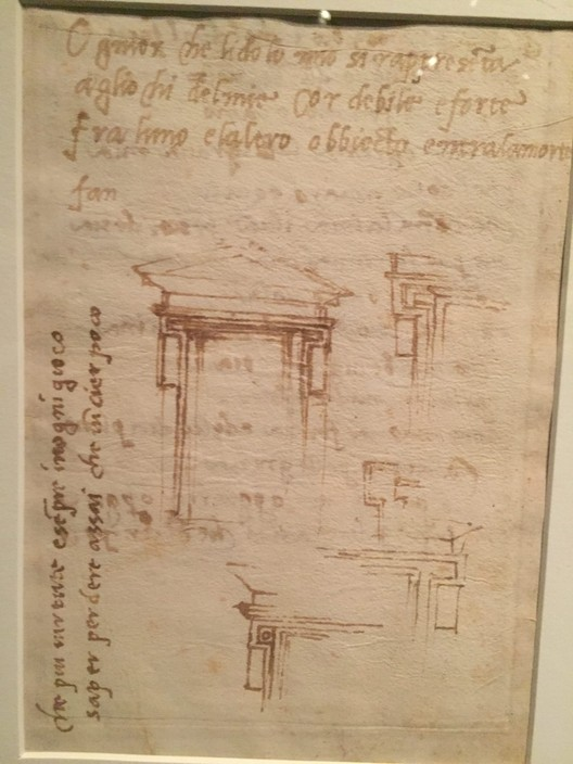 IMG_3030-e1519224810150-1500x2000 The Beautiful Drawings of Michelangelo Show Us Why Architects Should Be Polymaths, Not Specialists Architecture