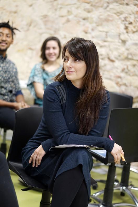 Lina Toro. Image Cortesía de Lina Toro