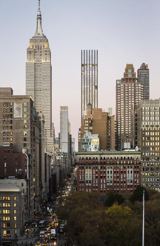 Courtesy of Rafael Viñoly Architects