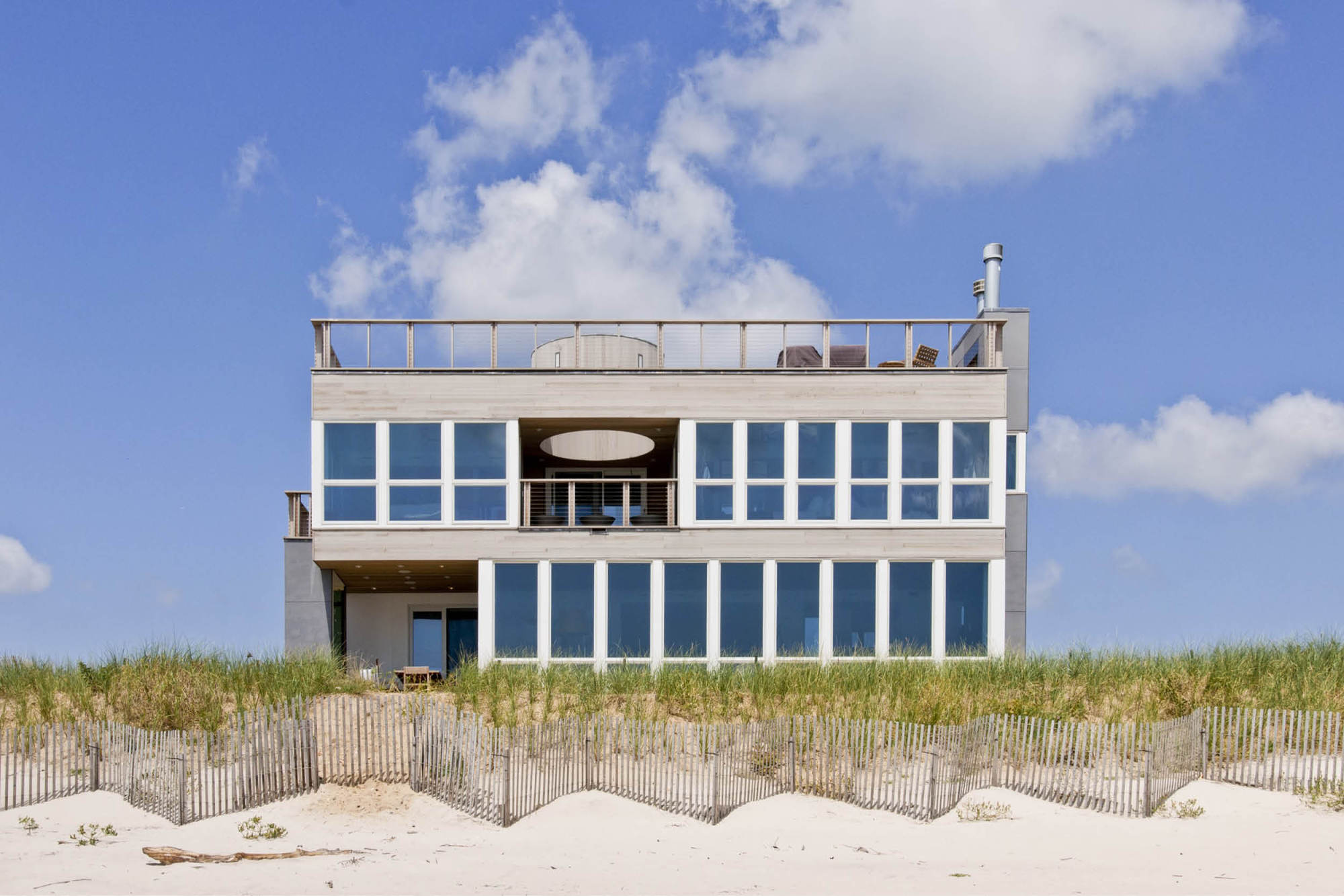 Dune Road Beach House Resolution 4 Architecture Archdaily