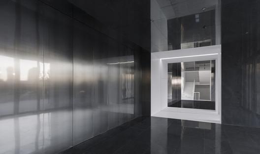 009%E5%89%8D%E5%8E%85 Renovation of the Multi-Function Hall in Central Academy of Fine Arts / Architecture School of CAFA Architecture