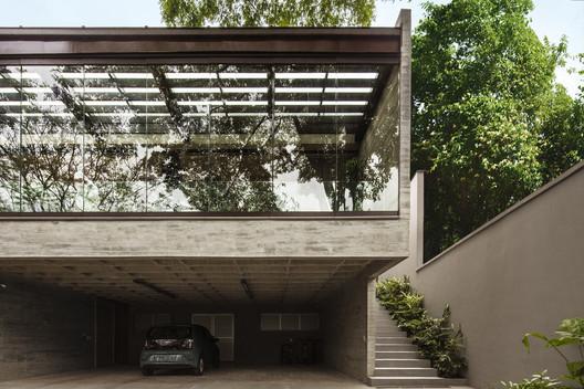 IMG_6471_copy Jardins House / Drucker Arquitetos e Associados Architecture