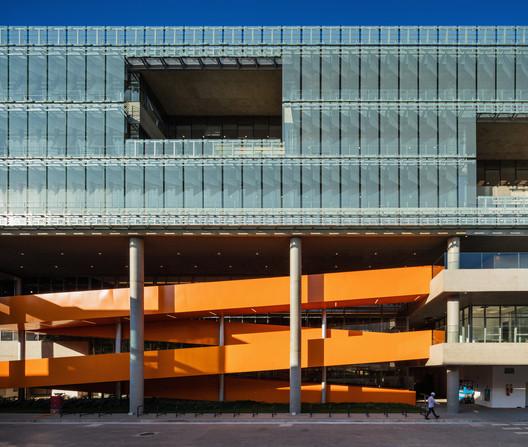 NASP- Sede Natura São Paulo / Dal Pian Arquitetos Associados. Image © Nelson Kon