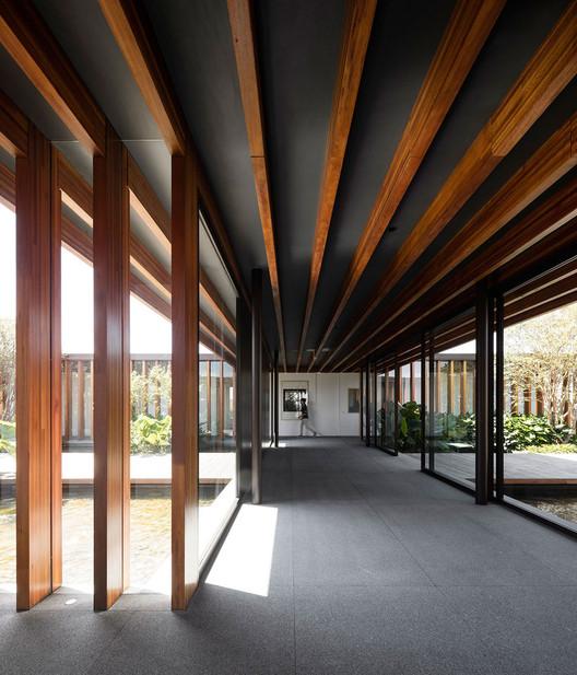 Residência OS / Jacobsen Arquitetura. Image © Fernando Guerra | FG+SG
