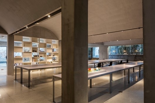 003 1305 STUDIO in Shanghai / 1305 STUDIO Architecture