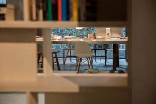 018 1305 STUDIO in Shanghai / 1305 STUDIO Architecture