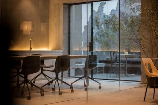 021 1305 STUDIO in Shanghai / 1305 STUDIO Architecture