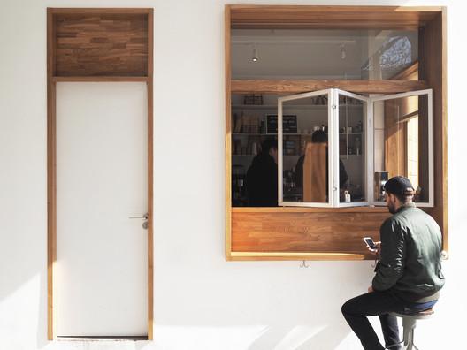 P1094922 RAC Coffee & Bar / MASS DESIGN Architecture