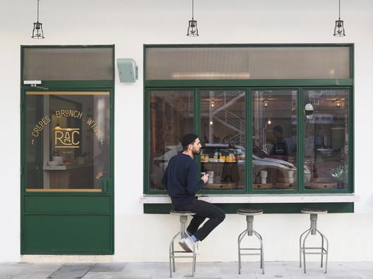 P1094837 RAC Coffee & Bar / MASS DESIGN Architecture