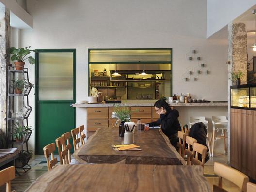 P1094770a RAC Coffee & Bar / MASS DESIGN Architecture