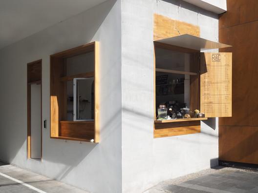 P1094911 RAC Coffee & Bar / MASS DESIGN Architecture