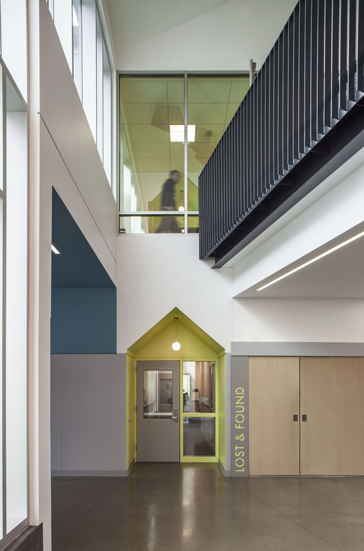 _MG_0678_PS Lake Wilderness Elementary School / TCF Architecture Architecture