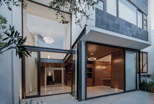 05-CasaTANO TANO House / Eduardo Ramírez Urrea Architecture