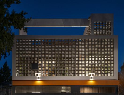 11-CasaTANO TANO House / Eduardo Ramírez Urrea Architecture