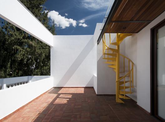 13-CasaTANO TANO House / Eduardo Ramírez Urrea Architecture