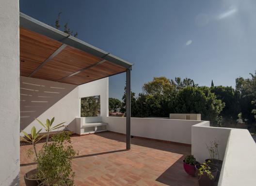 19-CasaTANO TANO House / Eduardo Ramírez Urrea Architecture