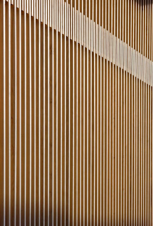 Commissariat-Molenbeek_24 Administrative Office Building for Brussels West Police / BAEB Architecture