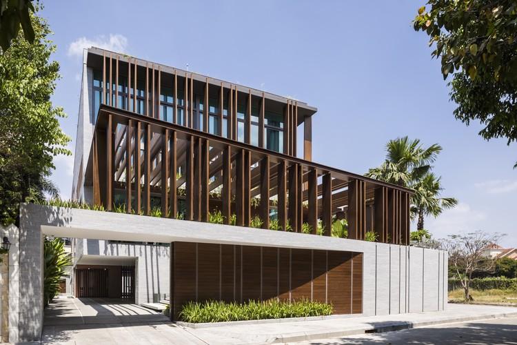 ArchDaily Brasil  O site de arquitetura mais visitado do