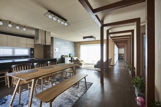 boeun_project_%C2%AE%C5%93Namsun_Lee_(28) Boeun House / Y GROUP Architecture