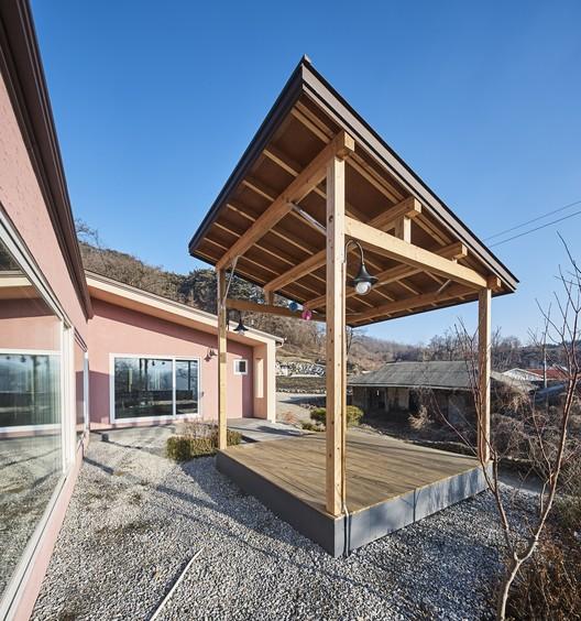 boeun_project_%C2%AE%C5%93Namsun_Lee_(17) Boeun House / Y GROUP Architecture