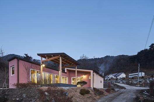 boeun_project_%C2%AE%C5%93Namsun_Lee_(13) Boeun House / Y GROUP Architecture