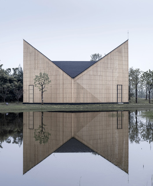 Yao_Li 13 Impressive Chapels from Around the World Architecture