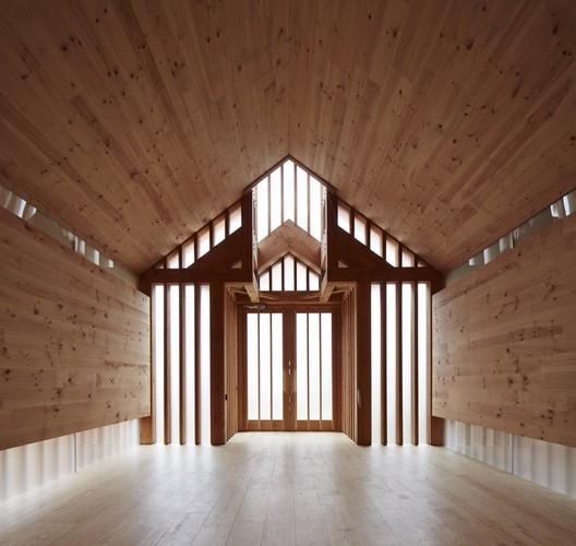 Joakim_Bore%CC%81n 13 Impressive Chapels from Around the World Architecture