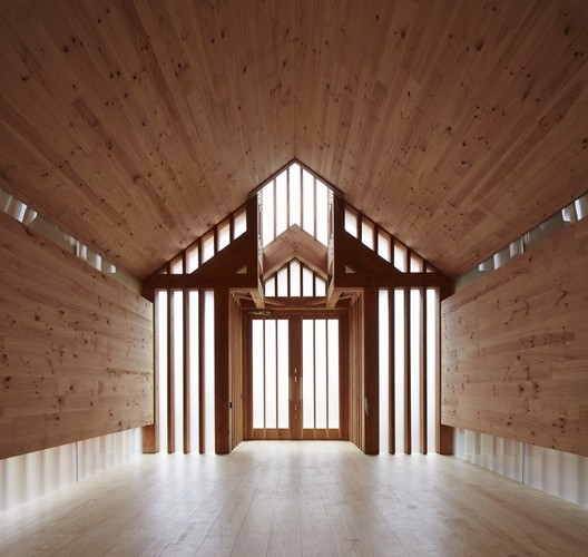 Joakim_Bore%CC%81n 13 Impressive Chapels from Around the World Architecture