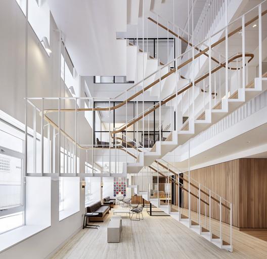 25_Savile_Row_2496_Nick_Hufton_(Hufton___Crow)_PRESSIMAGE_5 93-Building Shortlist Announced for 2018 RIBA London Awards Architecture