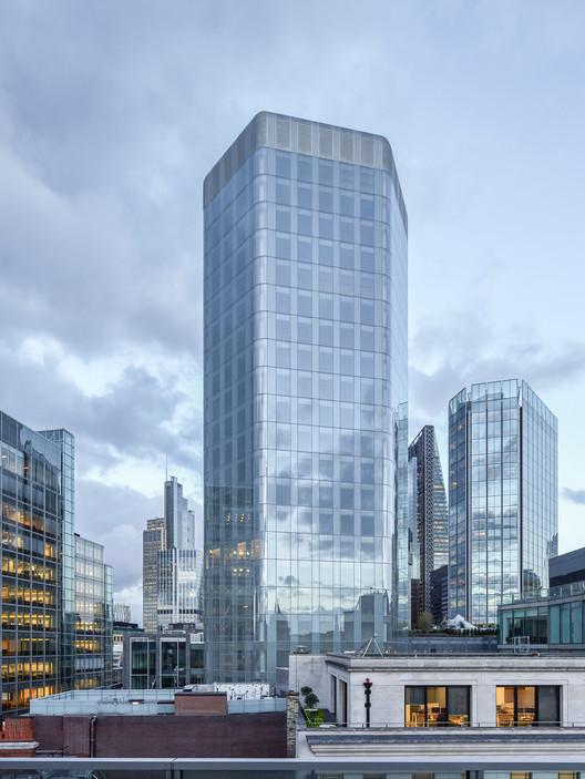 Angel_Court_2230_Edmund_Sumner_PRESSIMAGE_2 93-Building Shortlist Announced for 2018 RIBA London Awards Architecture