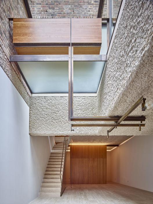Caroline Place / Amin Taha Architects + Groupwork. Image © Tim Soar